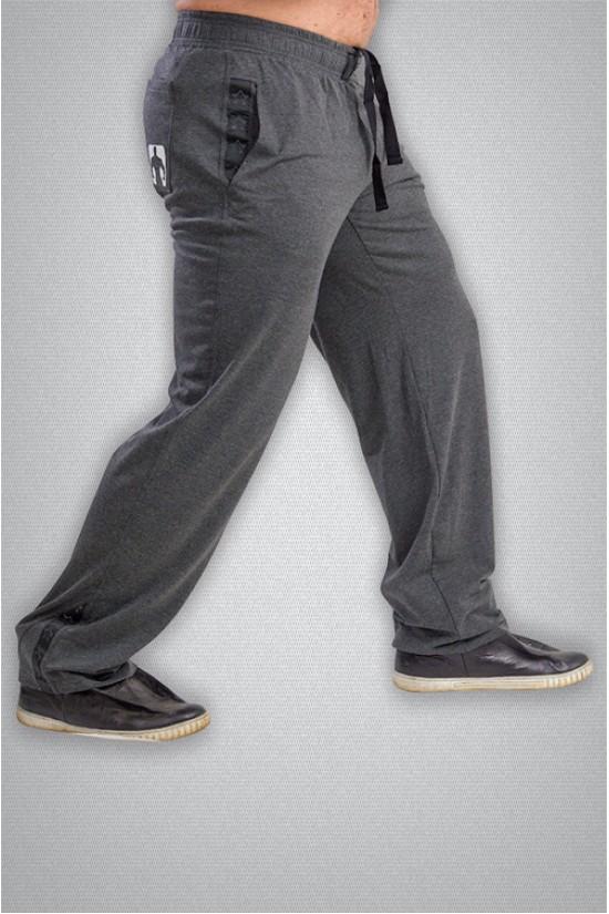 штаны 1537 серый