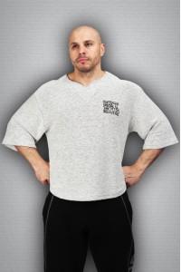 футболка 3367 сер