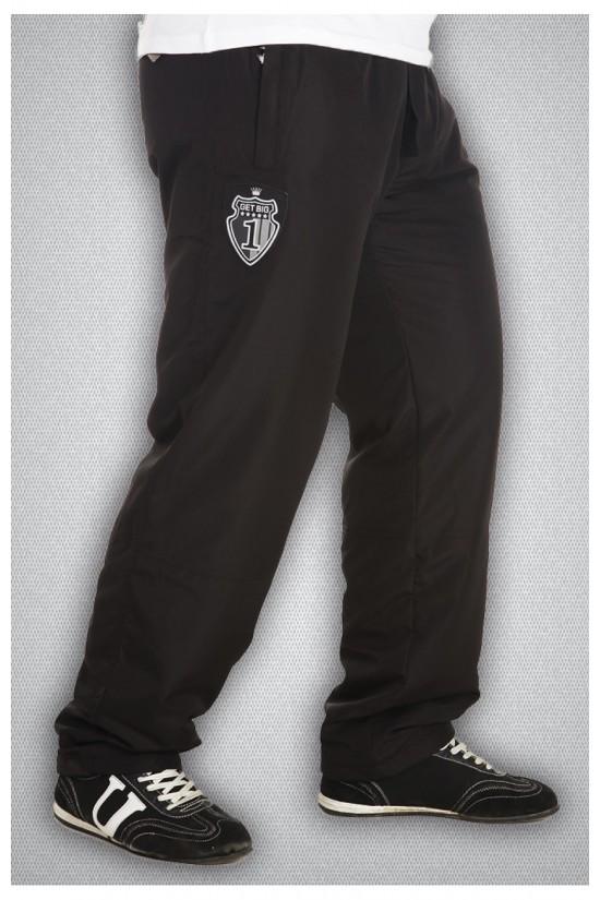 Штаны 1560 черные зима