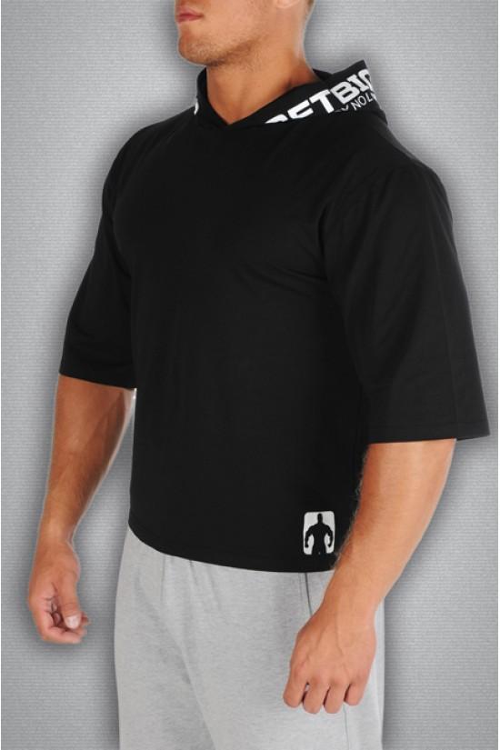 Футболка 3361 черная