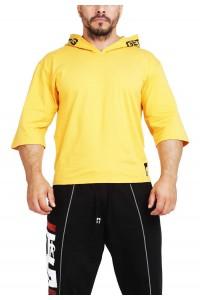Футболка 3361 желтая