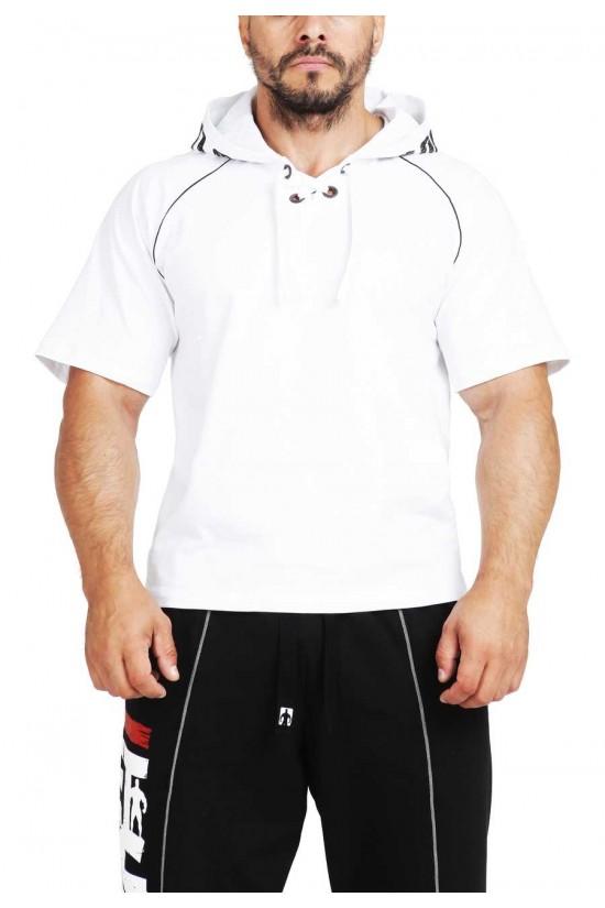 Футболка 3435 белый