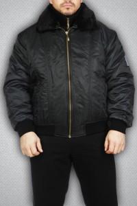 Куртка 5045 черная