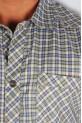 Рубашка Get Big 3490 серая
